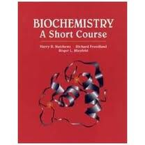 Biochemistry - A short course