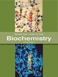 Biochemistry Voet