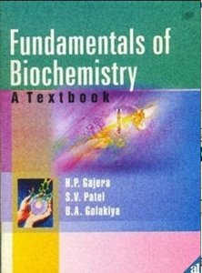 Fundamentals of Biochemistry-