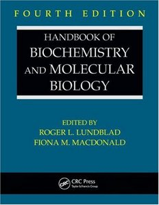 Hanbook of Biochem
