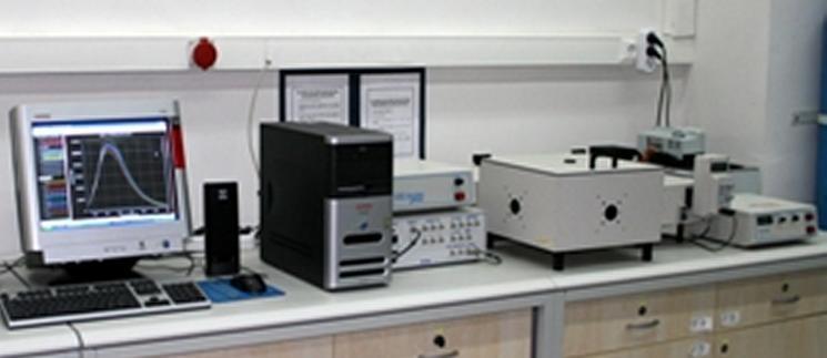 Moleküler Floresans Spektroskopisi